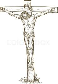 186x271 Jesus Christ On The Cross