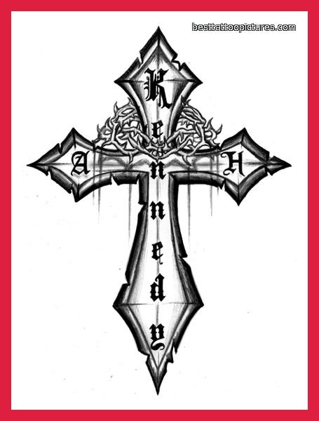 Jesus Cross Drawing at GetDrawings.com | Free for personal use Jesus ...
