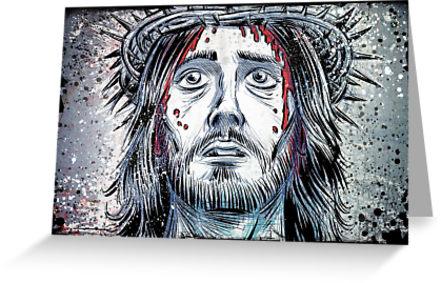 441x283 Jesus Of Nazareth Art Jesus Christ Christian God Holy Spirit