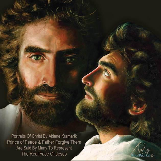 630x630 Jesus Pictures By Akiane Kramarik Match Shroud Of Turin Art