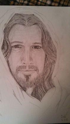 236x419 Drawing Christ, Sketch Jesus, Religious Art, Savior