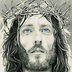 236x236 Tattoo Sketches And Drawings How To Draw Jesus, Step By Step