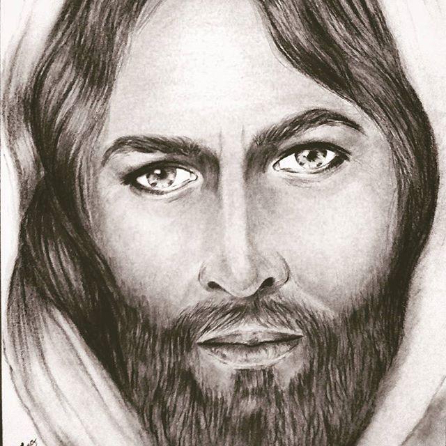 640x640 Jesus