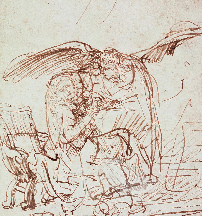 843x900 Jesus Drawings Fine Art America