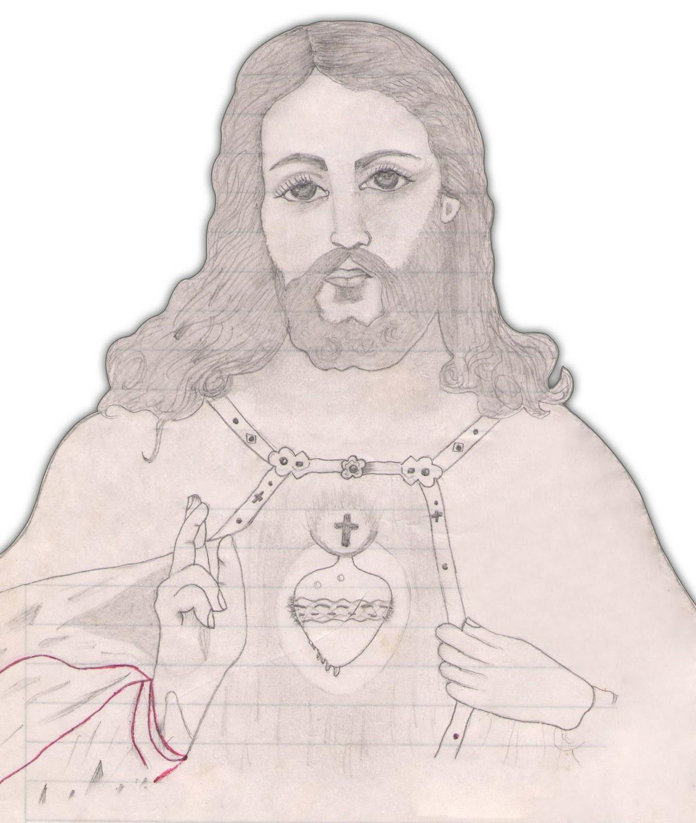 1352x1600 Ymu2u Pencil Drawing