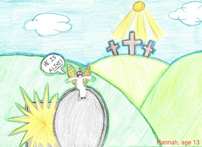 400x291 Why Is Jesus' Resurrection Important