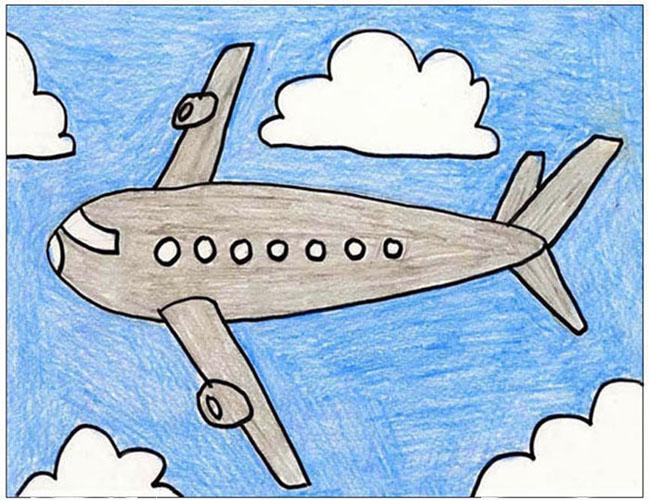 650x500 Airplane