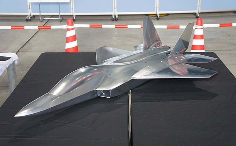 825x510 The X 2 Adt X Japan's Last Chance Fighter Jet Analysis