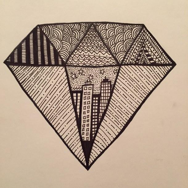 sandra diamond painting