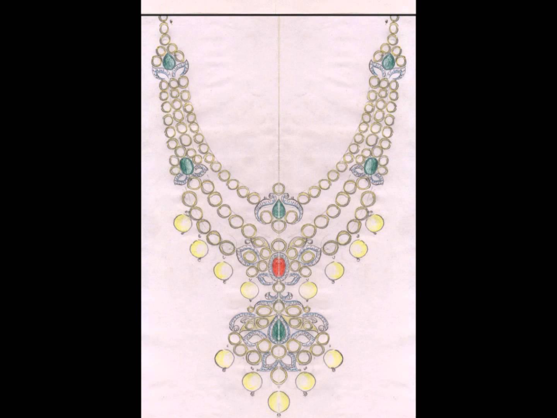 1440x1080 Bapan Mukherjee Jewellery Designer