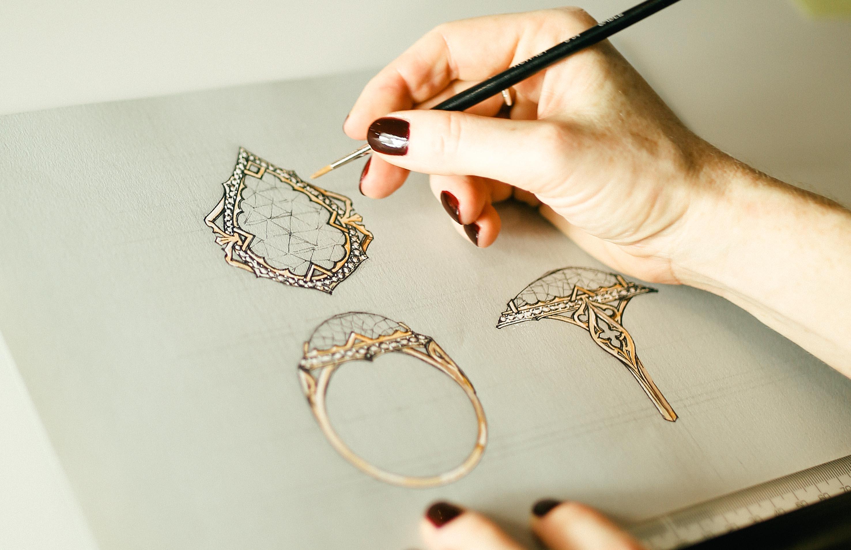 2953x1911 Hatton Studios Jewellery Making And Design Courses Masterclass