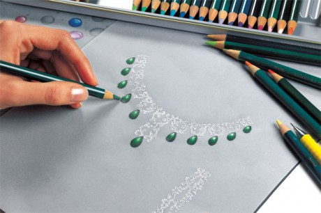 460x306 Jewellery Designing Course In Chandigarh