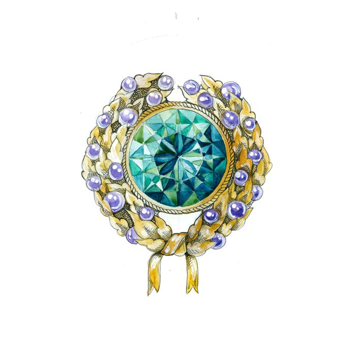 700x700 17 Best Inspiration Jewellery Drawings Images