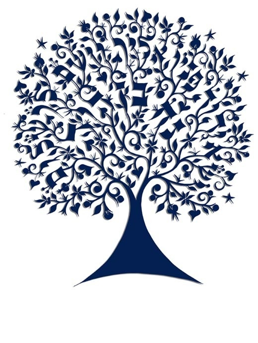 Jewish Tree Of Life Drawing At Getdrawings Free For Personal