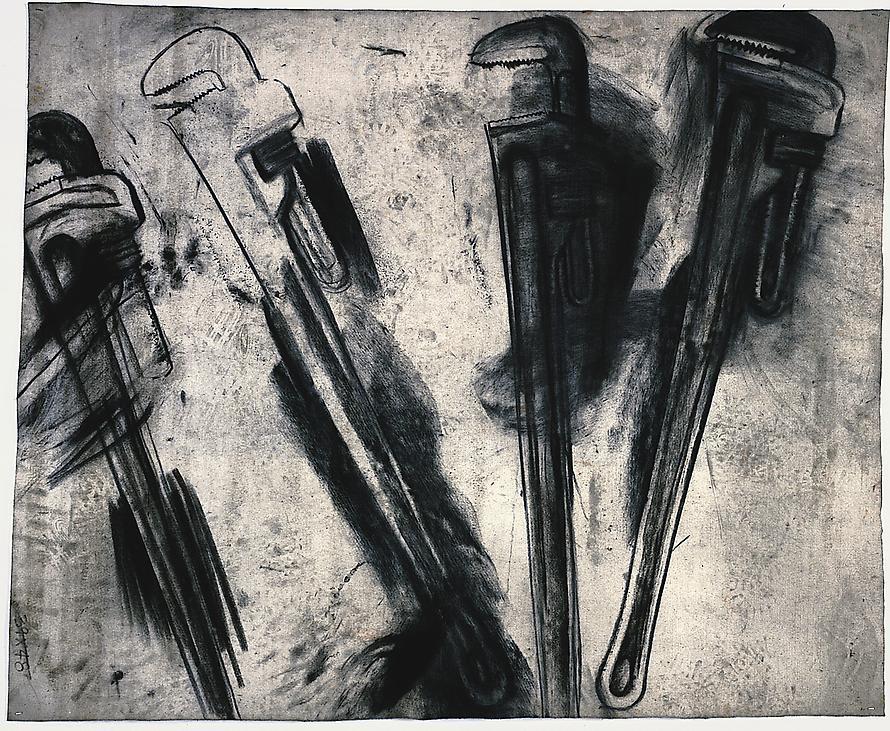 890x731 Art History News Drawings Of Jim Dine