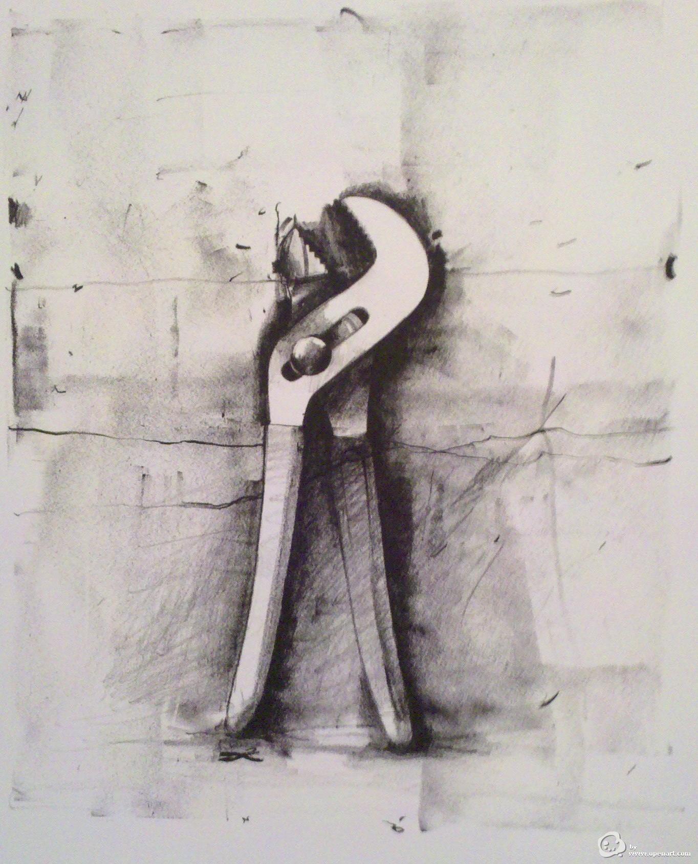 1364x1688 Jim Dine Cleveland State Art