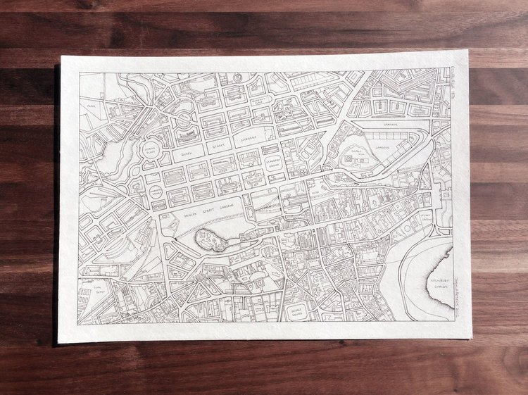 750x561 This Guy Quit Job And Earns A Living Drawing Awesome Maps