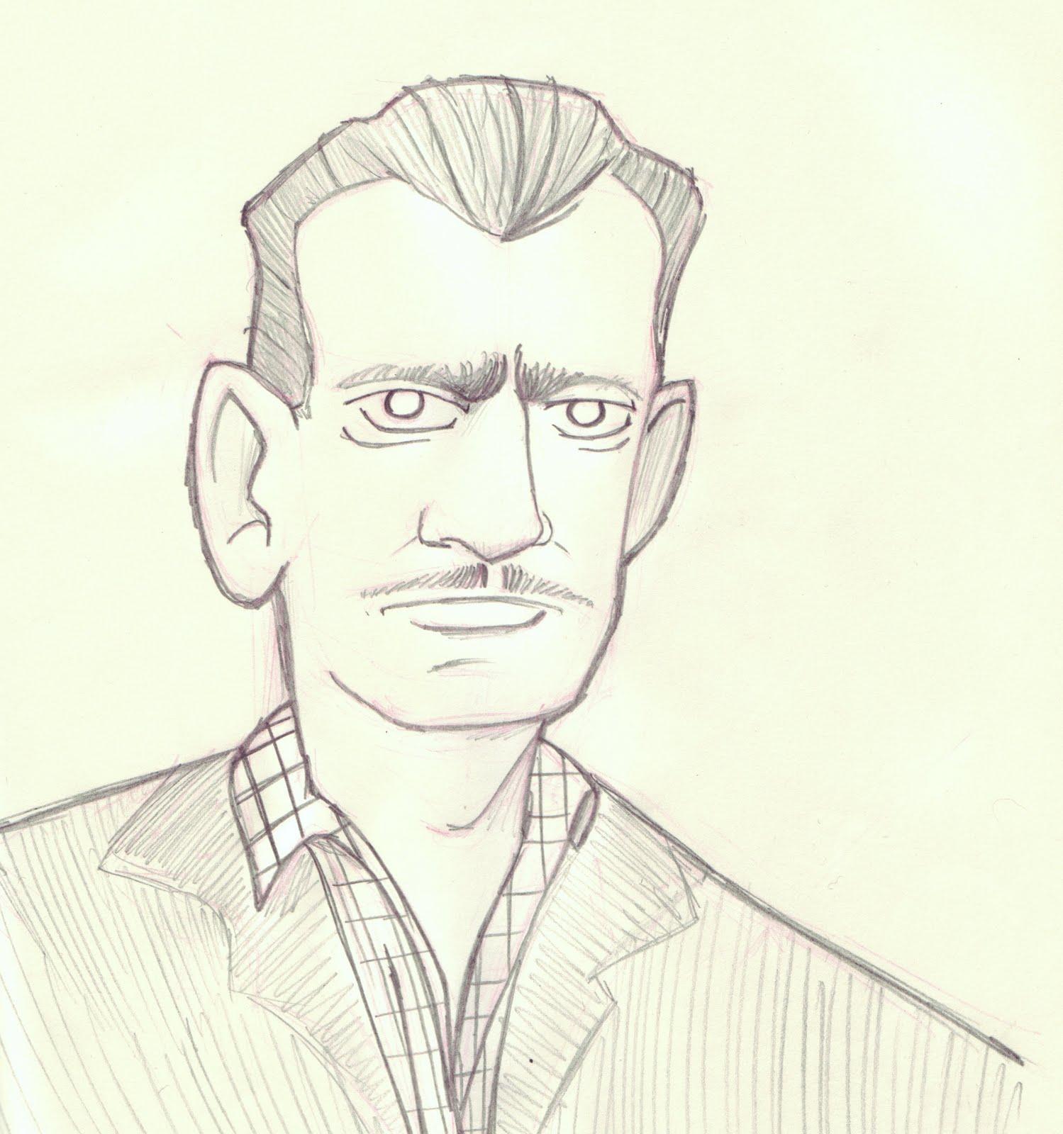 1499x1600 Shall We Draw John Steinbeck
