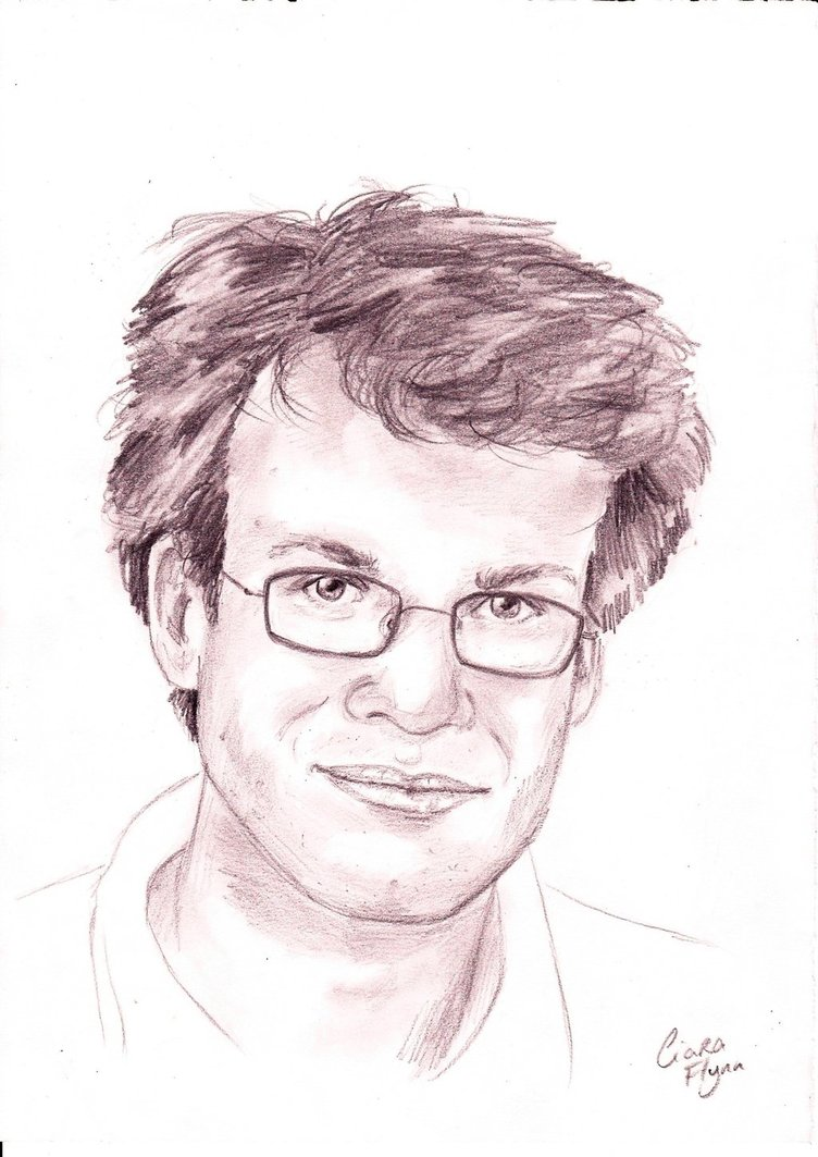 752x1063 John Green By The Girl Who Waited