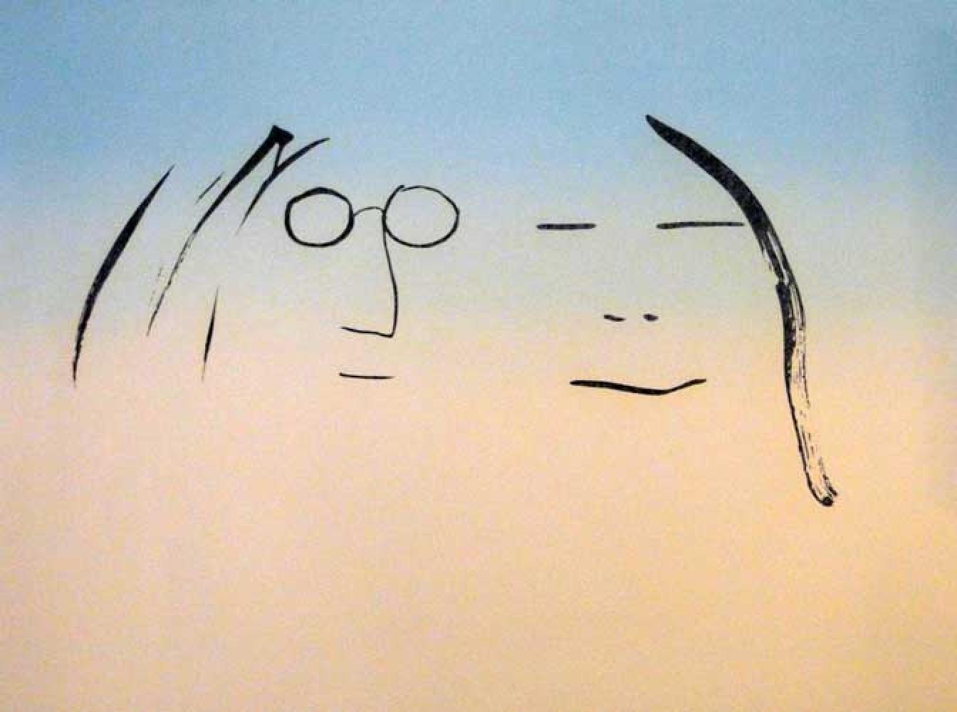 1344x1000 John Lennon Art For Sale
