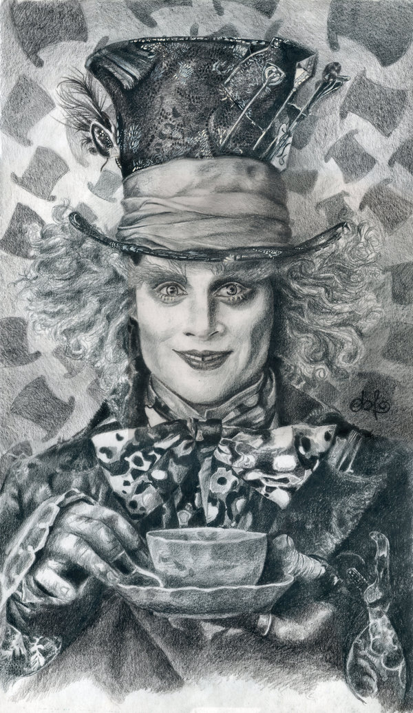 600x1036 Mad Hatter