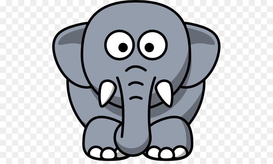 900x540 African Bush Elephant Elephant Joke Drawing Clip Art