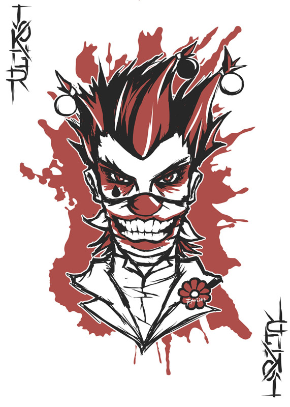 571x800 The Joker Card By Rhui 009