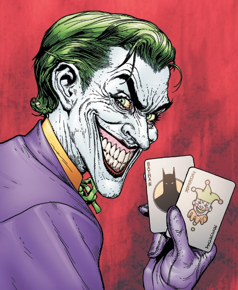 486x592 Greatest Joker Artist
