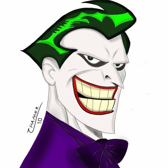 640x640 Joker Cartoon Thejoker On Instagram Sofia's Birthday