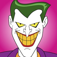 220x220 Joker Coloring Pages Drawing For Kids Daily News Videos