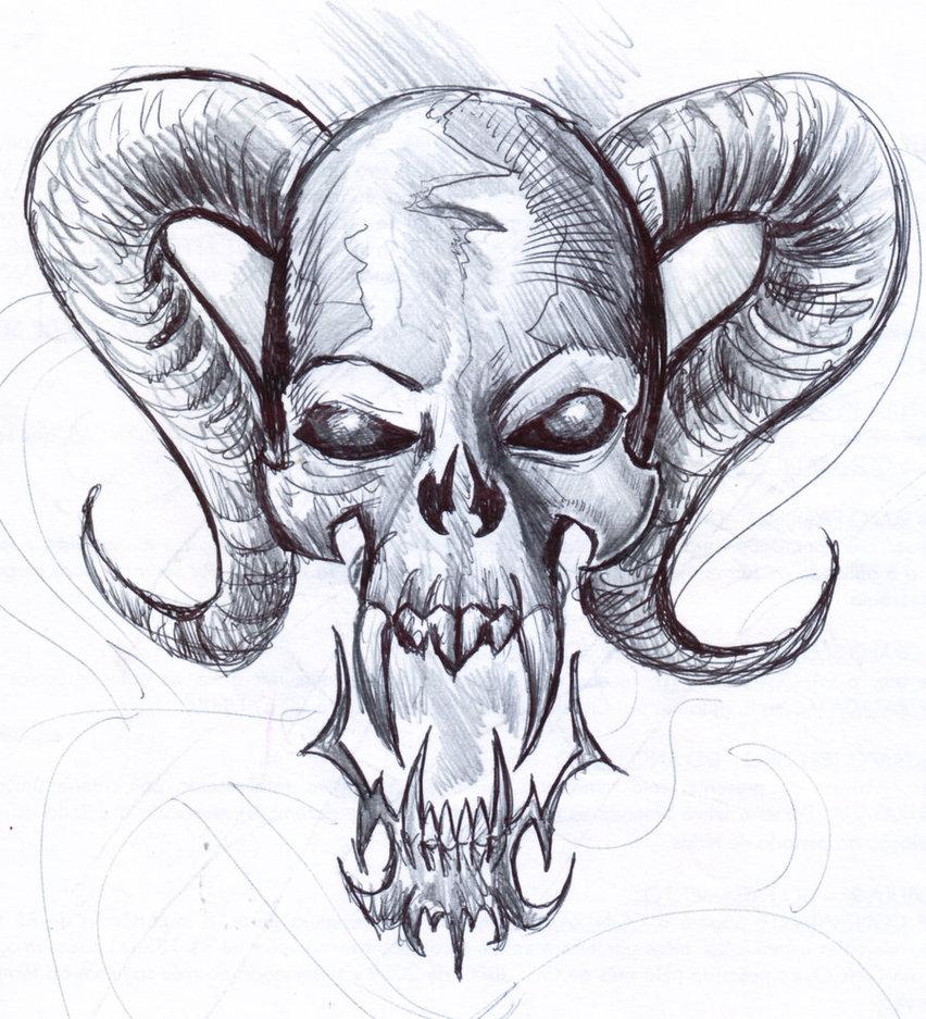 Joker Skull Drawing At Getdrawings Com Free For Personal Use Joker