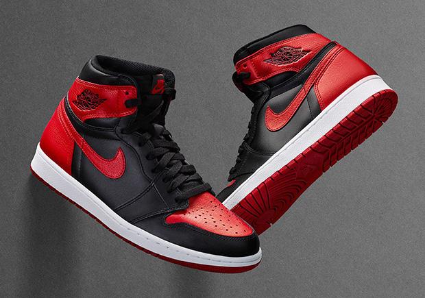 620x435 Air Jordan 1 Banned Nike Snkrs Release Info