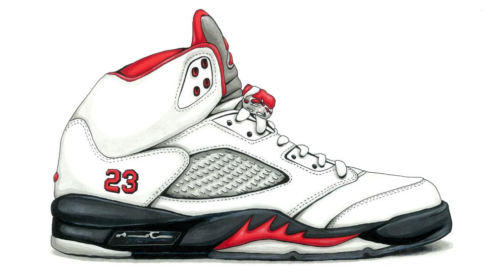967x550 Air Jordan Designer