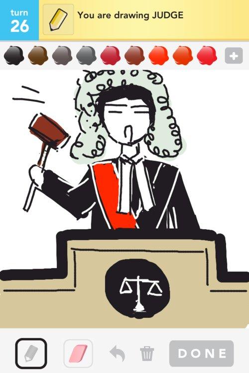 500x750 Judge Drawings