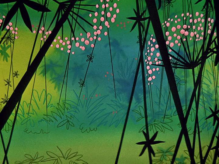 Jungle Background Drawing at GetDrawings com | Free for