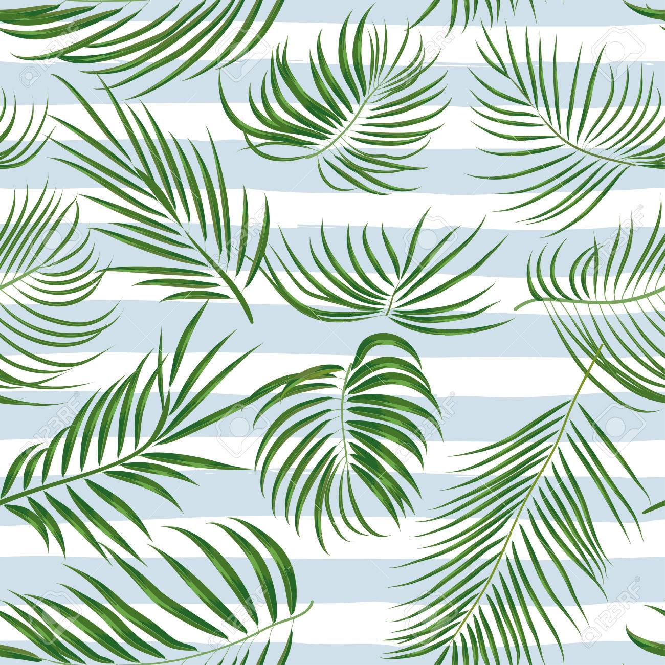 Jungle Leaves Drawing At Getdrawings Free Download