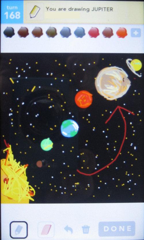 500x829 Jupiter Drawings