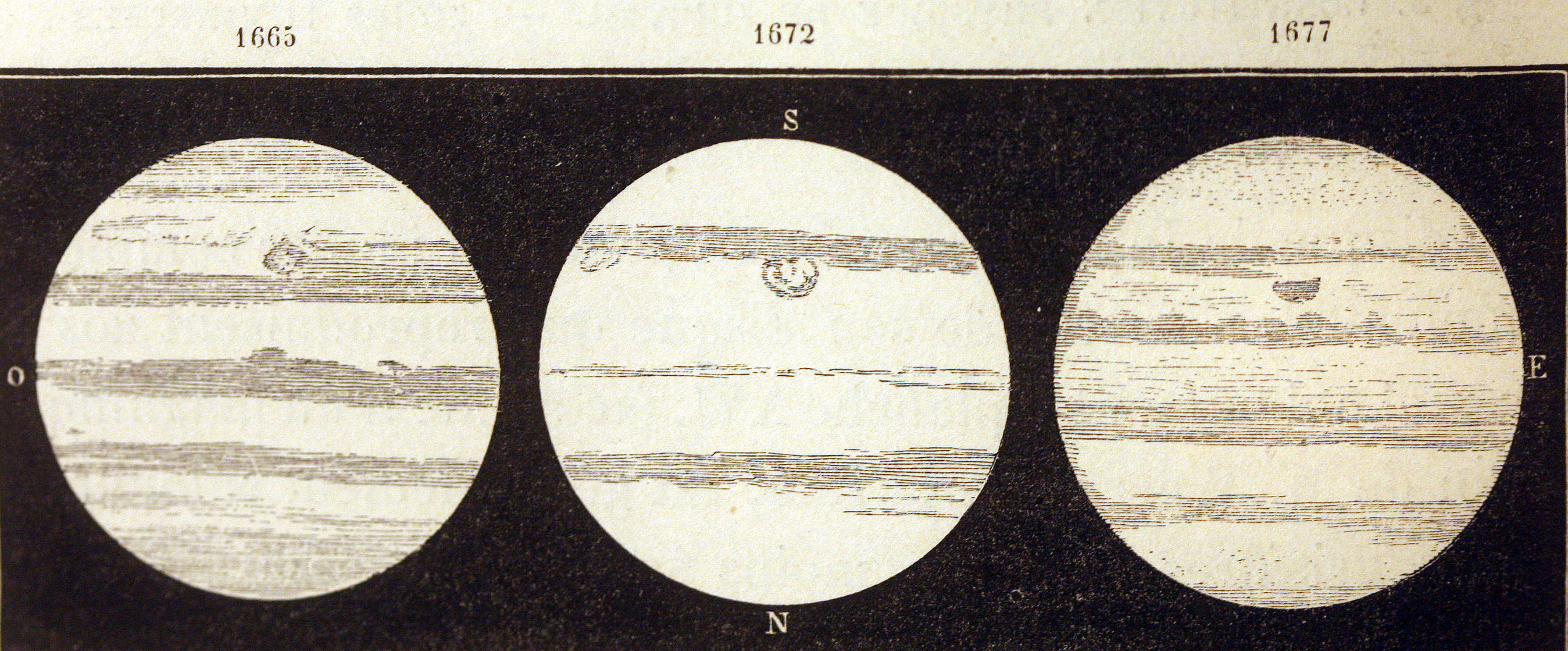 3575x1485 Will Jupiter's Great Red Spot Turn Into A Wee Red Dot