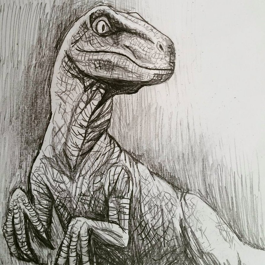 Jurassic World Drawing at GetDrawings.com | Free for personal use ...