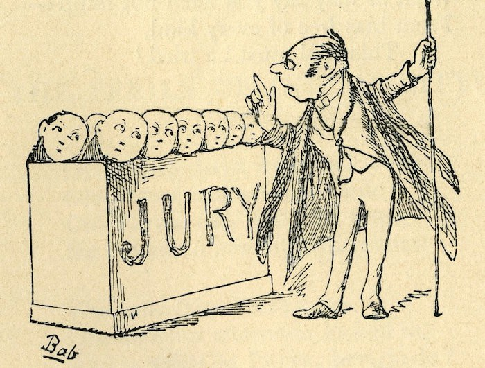 700x531 How Serving On Jury Relates To Our U.s. Citizenship Duty