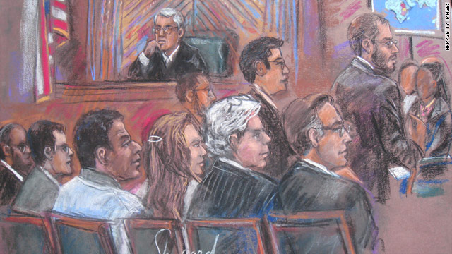 640x360 Jury Deliberations To Resume In Terror Trial