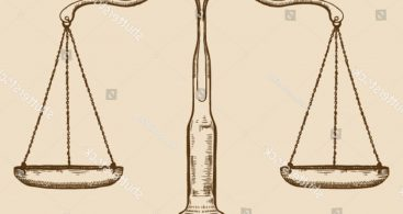 367x195 Hd Stock Vector Symbol Of Justice Draw Scale Old Vintage Drawing