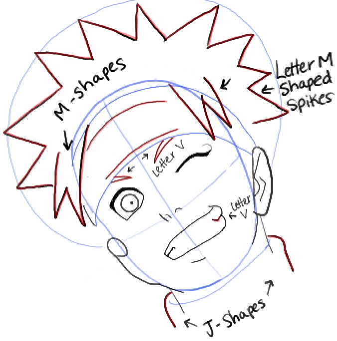 676x684 Naruto Uzumaki Is A Shinobi And A Member Of Team Kakashi. Naruto