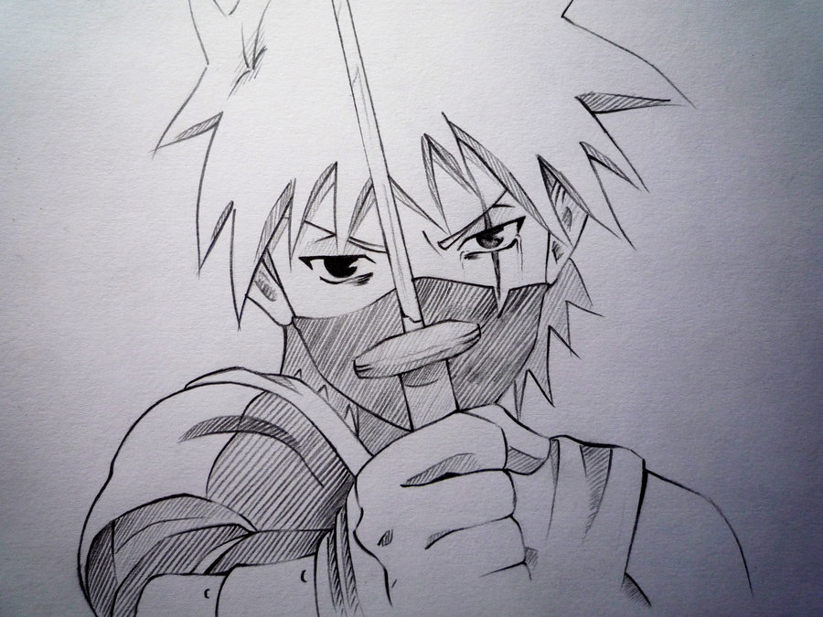 900x675 Child Kakashi