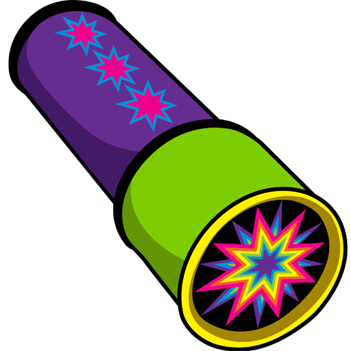 512x512 Kaleidoscope Drawing Pad Appstore For Android