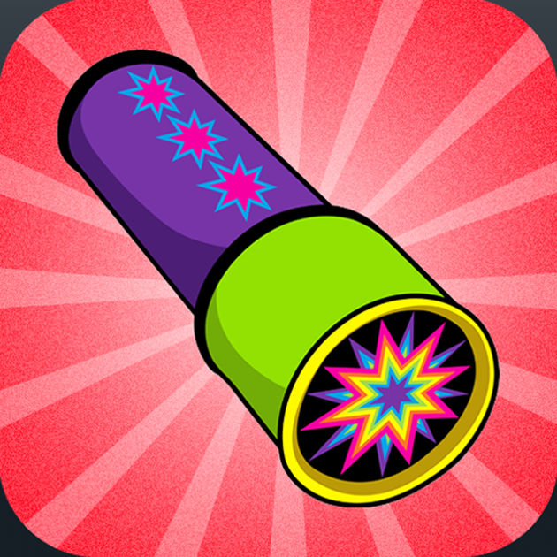 630x630 Kaleidoscope Drawing Pad (Ads Free) On The App Store