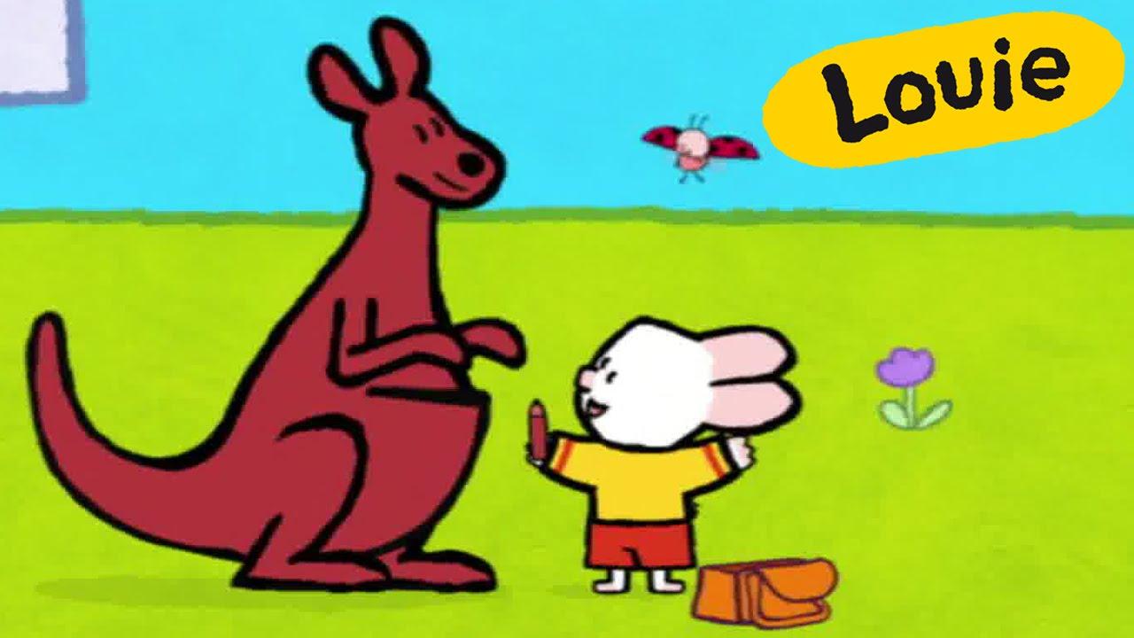 1280x720 Cartoon For Kids