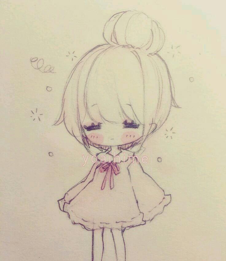 736x849 Chibi Chibi, Anime And Drawings