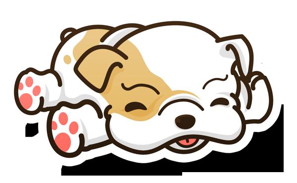 Kawaii Puppy Drawing At Getdrawings Free Download