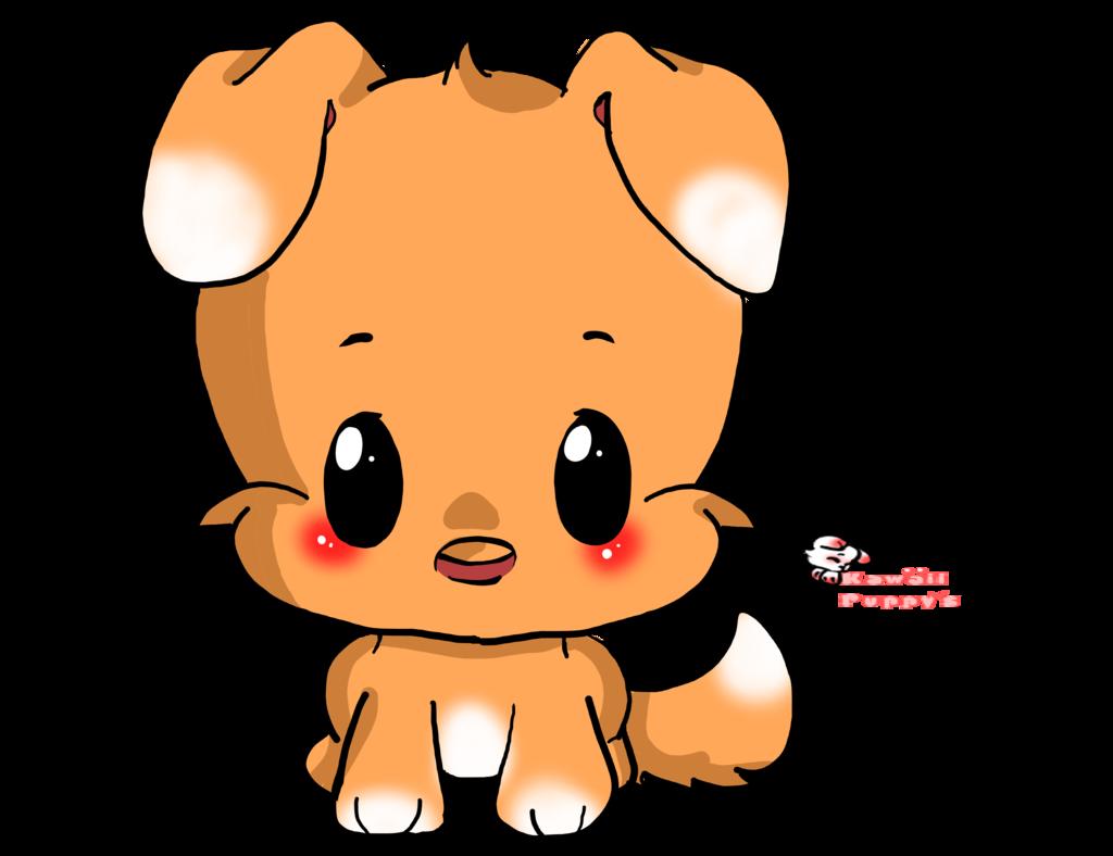 1024x788 Kawaii Puppy's By Nileriveiris